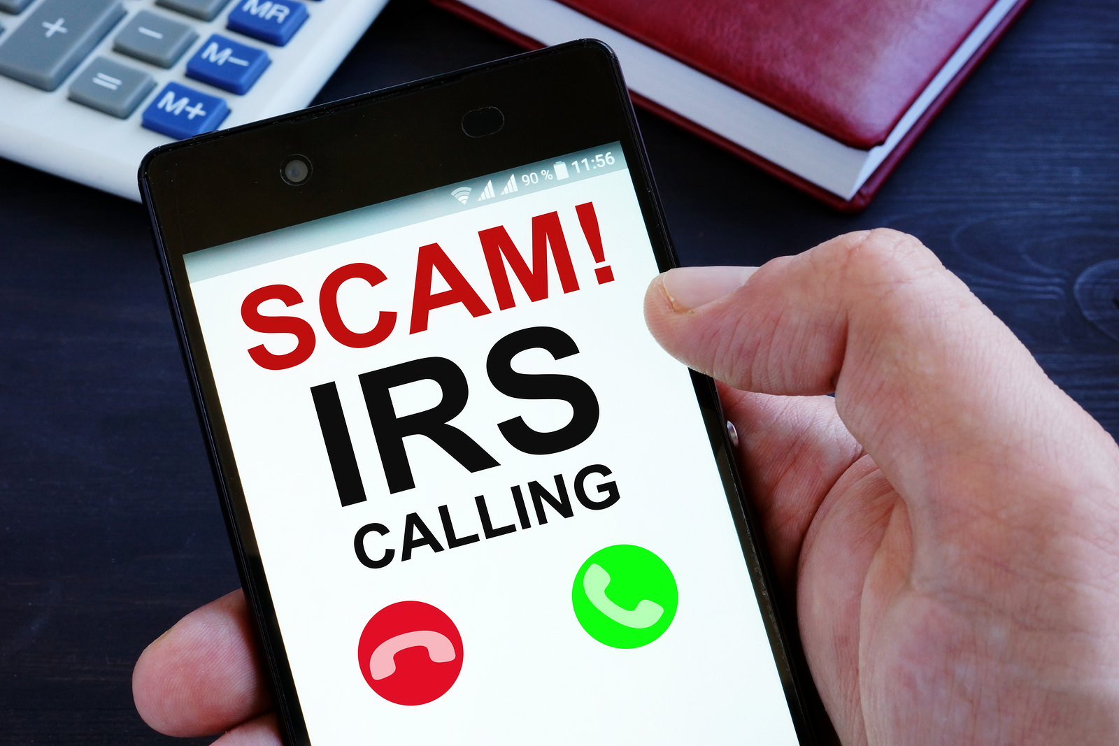 IRS-imposter-scams