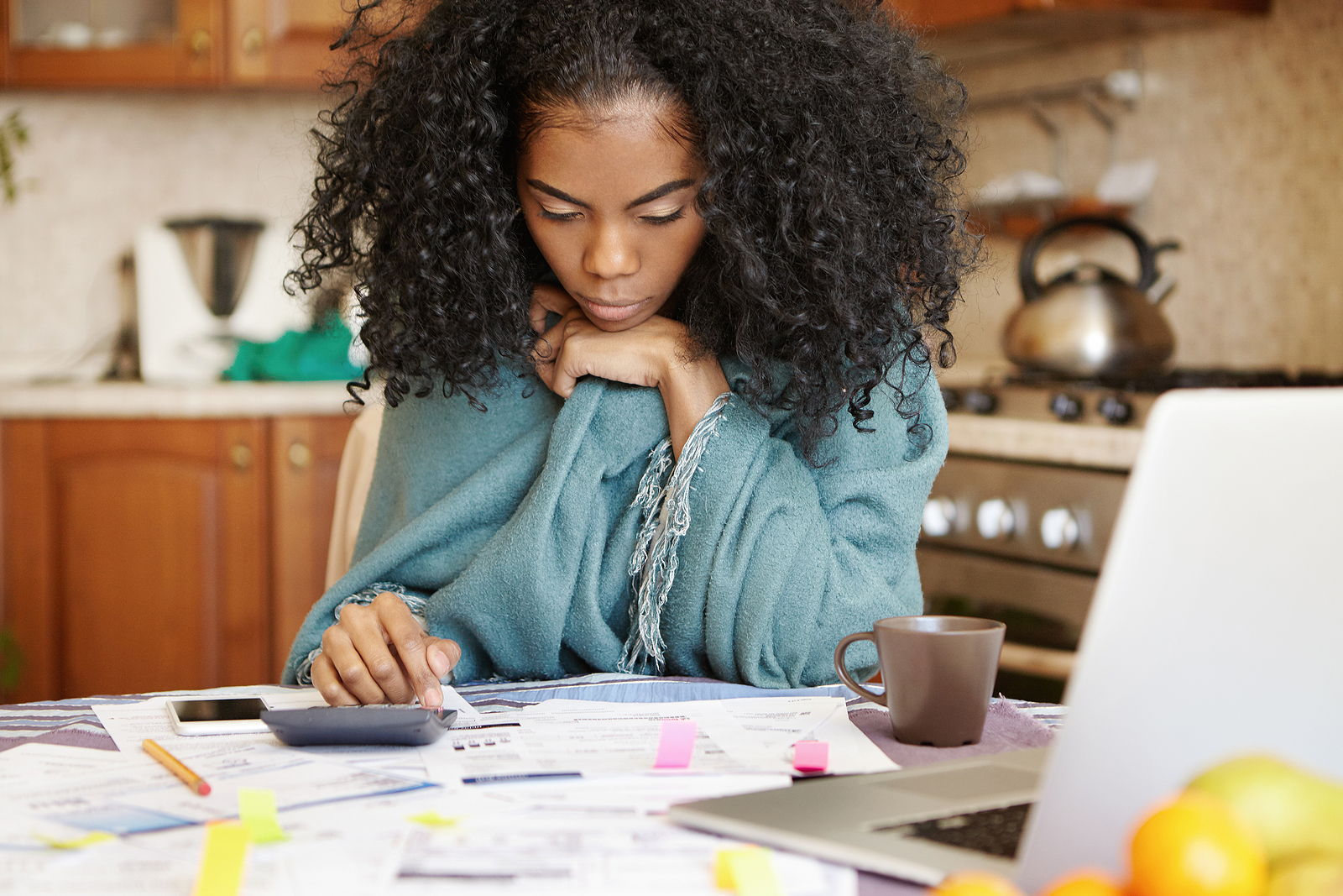 African-american-Mother-income-volatility-myrick-cpa-dc